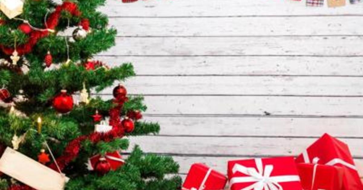 Natale piccoli gesti per salvare il pianeta