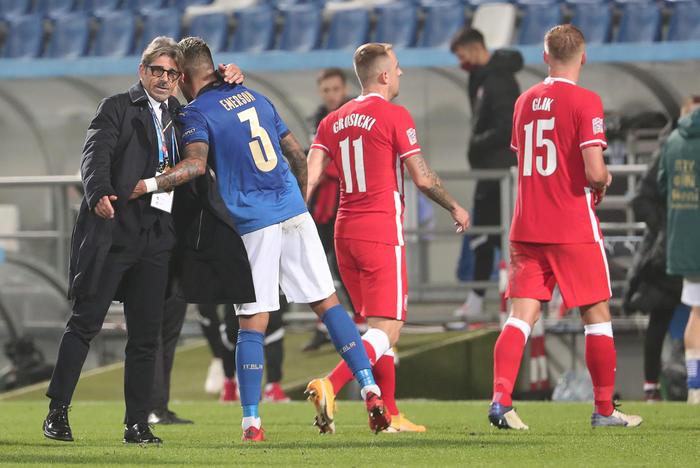Nations League Italia cerca pass per final four