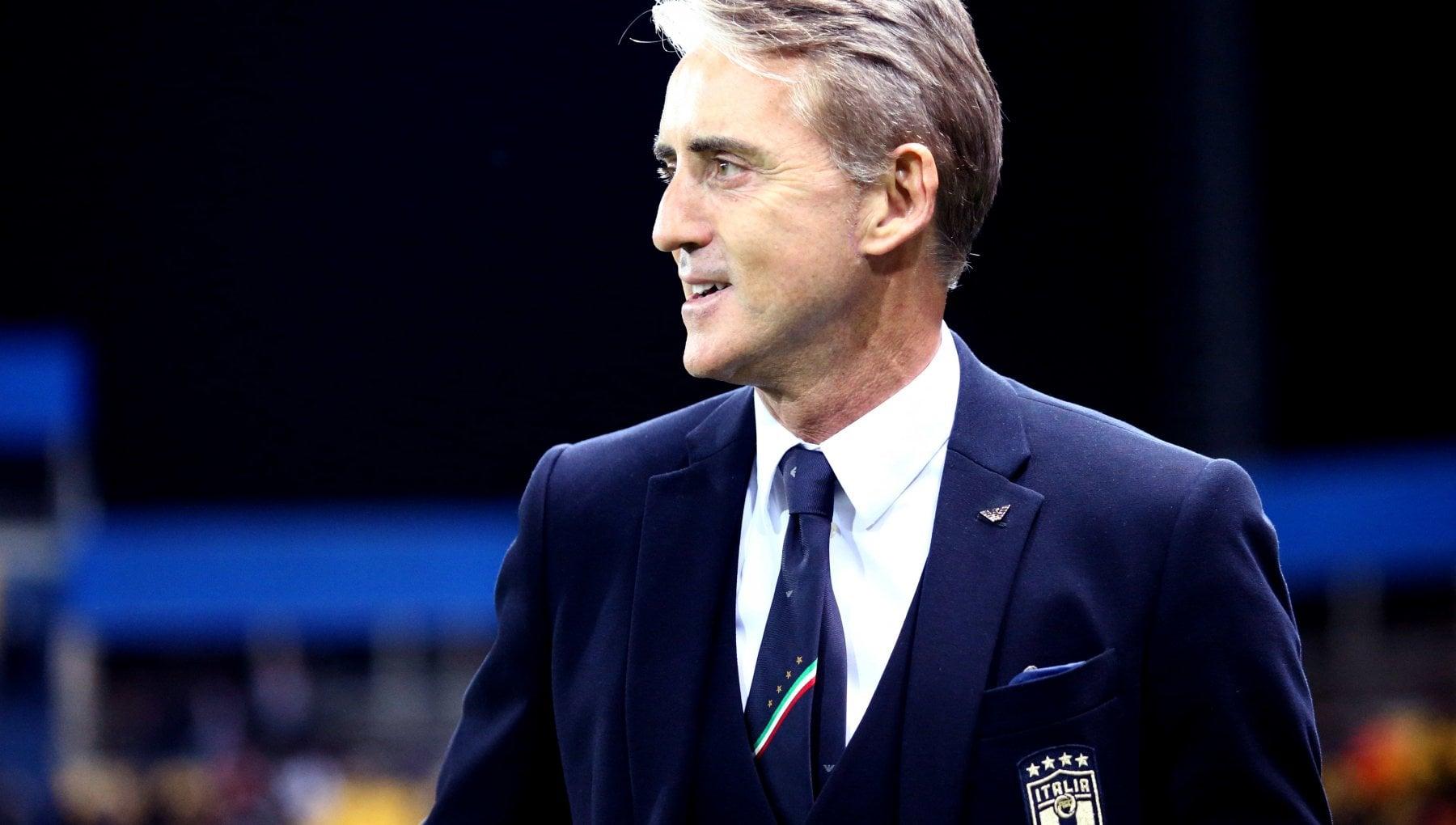 Nazionale Mancini si lascia il Covid alle spalle Sono negativo