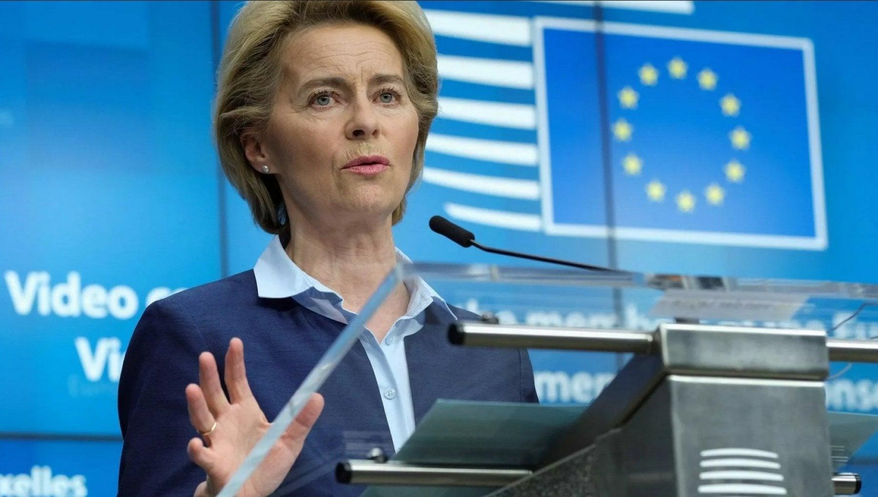 Neanche la pandemia scuote la Commissione Bruxelles inchiodata ancora ai dogmi dellausterita