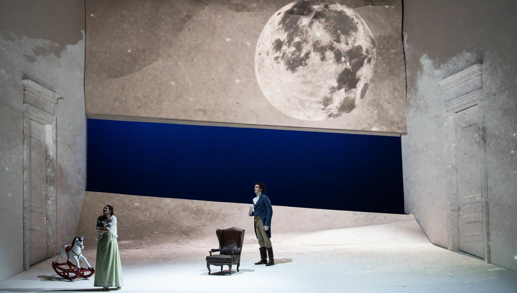 Opera in streaming si puo fare ecco le proposte di teatri e istituzioni