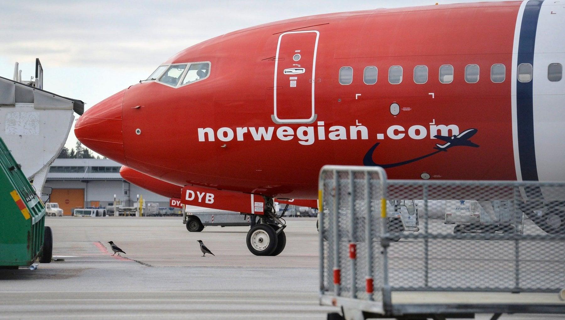 Oslo non aiuta Norwegian Air in crisi Dobbiamo spendere bene i soldi pubblici