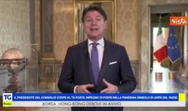 Poste Italiane Conte Siete avamposto istituzioni sul territorio simbolo di unita per il Paese