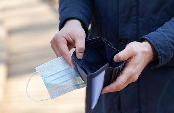 Prestiti nessun rinnovo per le moratorie Covid. Rischio pignoramento dal 1° ottobre