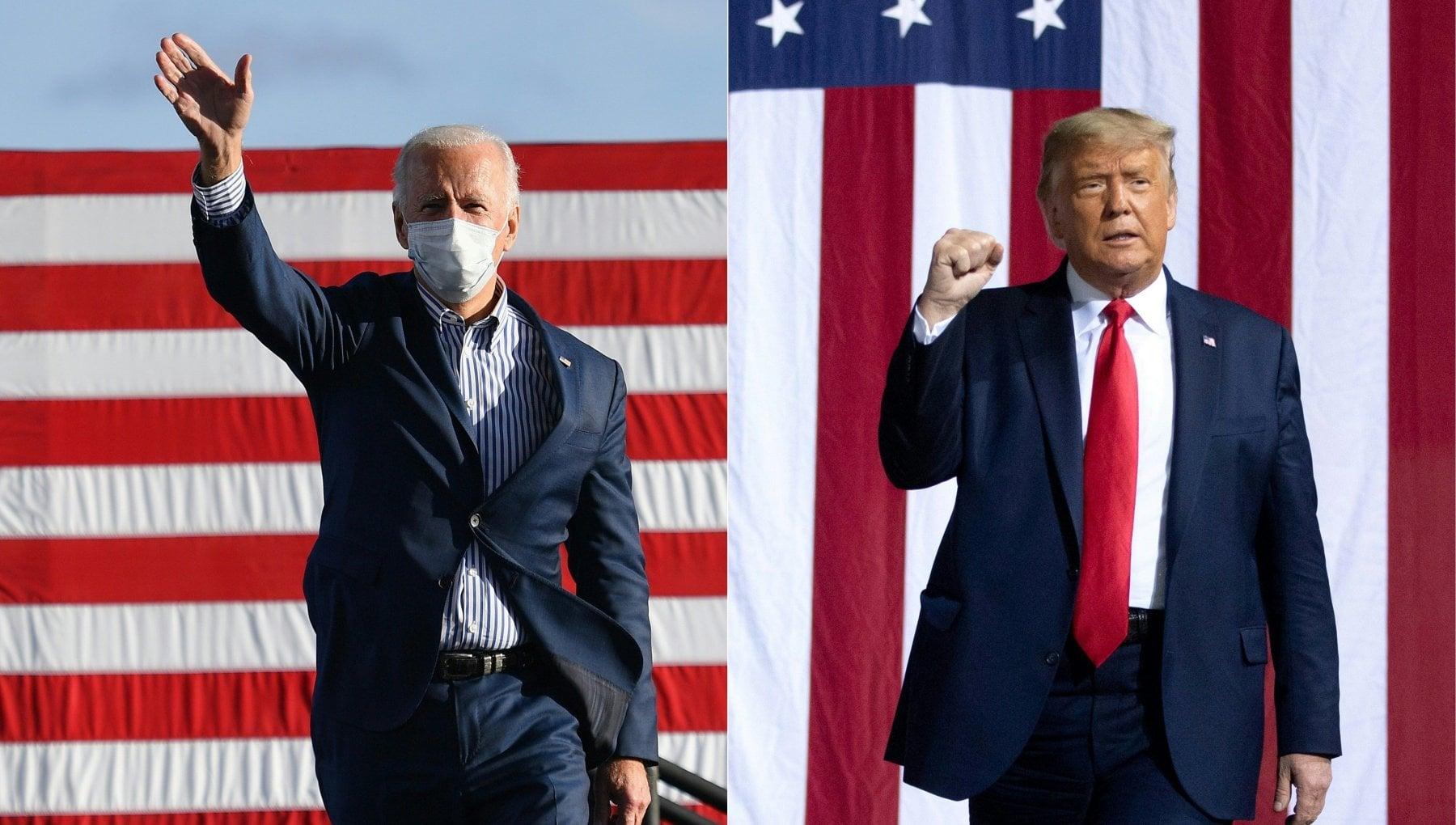 Queste pazze elezioni americane cosi Hollywood le racconterebbe al cinema