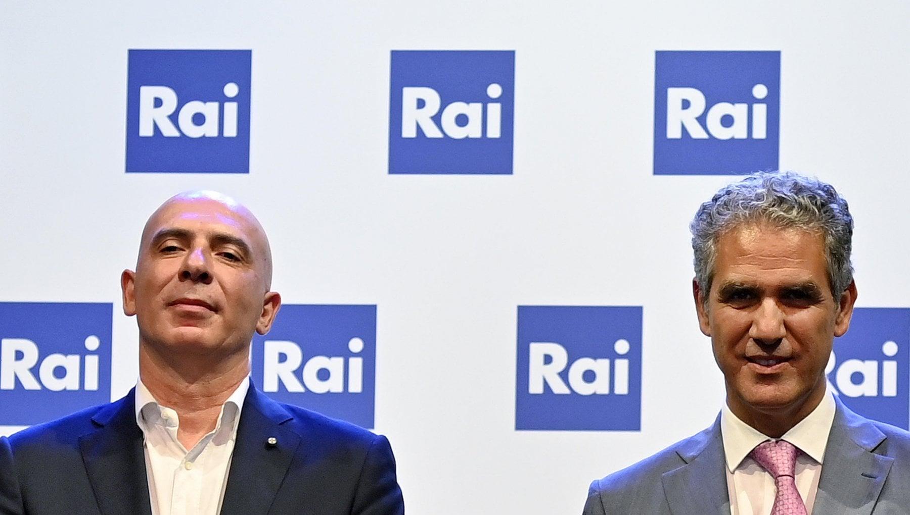 Rai Pd Salini spieghi la nomina di uno dei dirigenti coinvolti in Vallettopoli