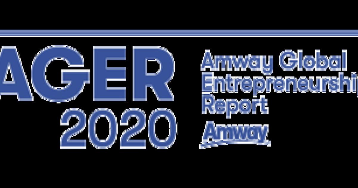 Rapporto Amway italiani sempre piu propensi alla vendita diretta