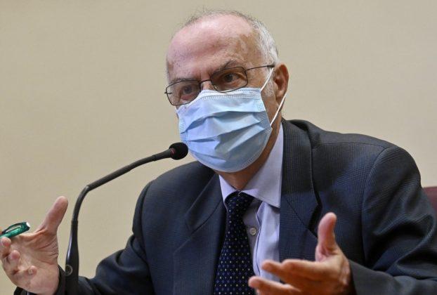 Rezza Per limmunita di gregge vanno vaccinati 42milioni di italiani