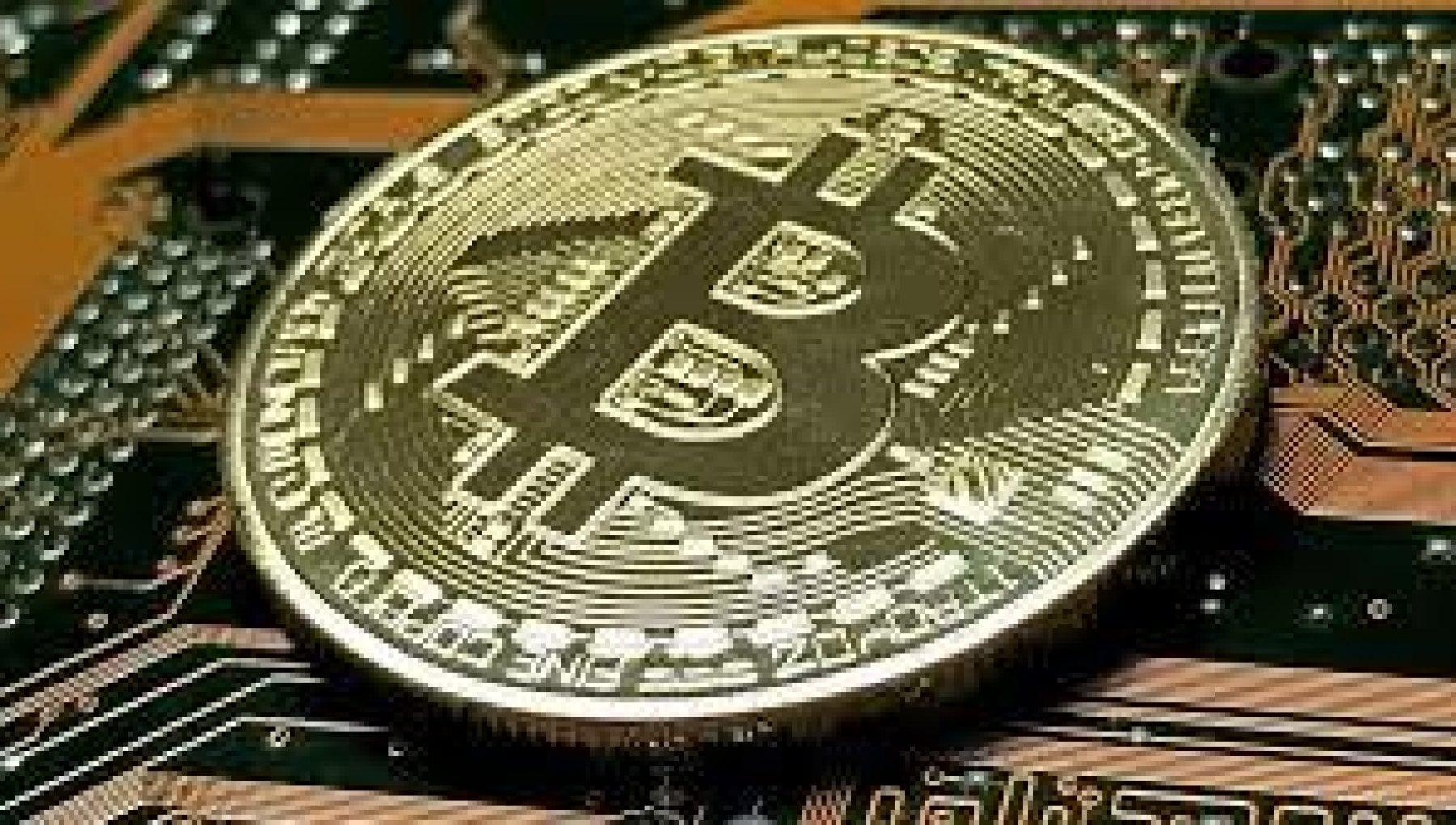 Ritorno di fiamma per il bitcoin piu 50 in un mese ora vale 15 mila dollari