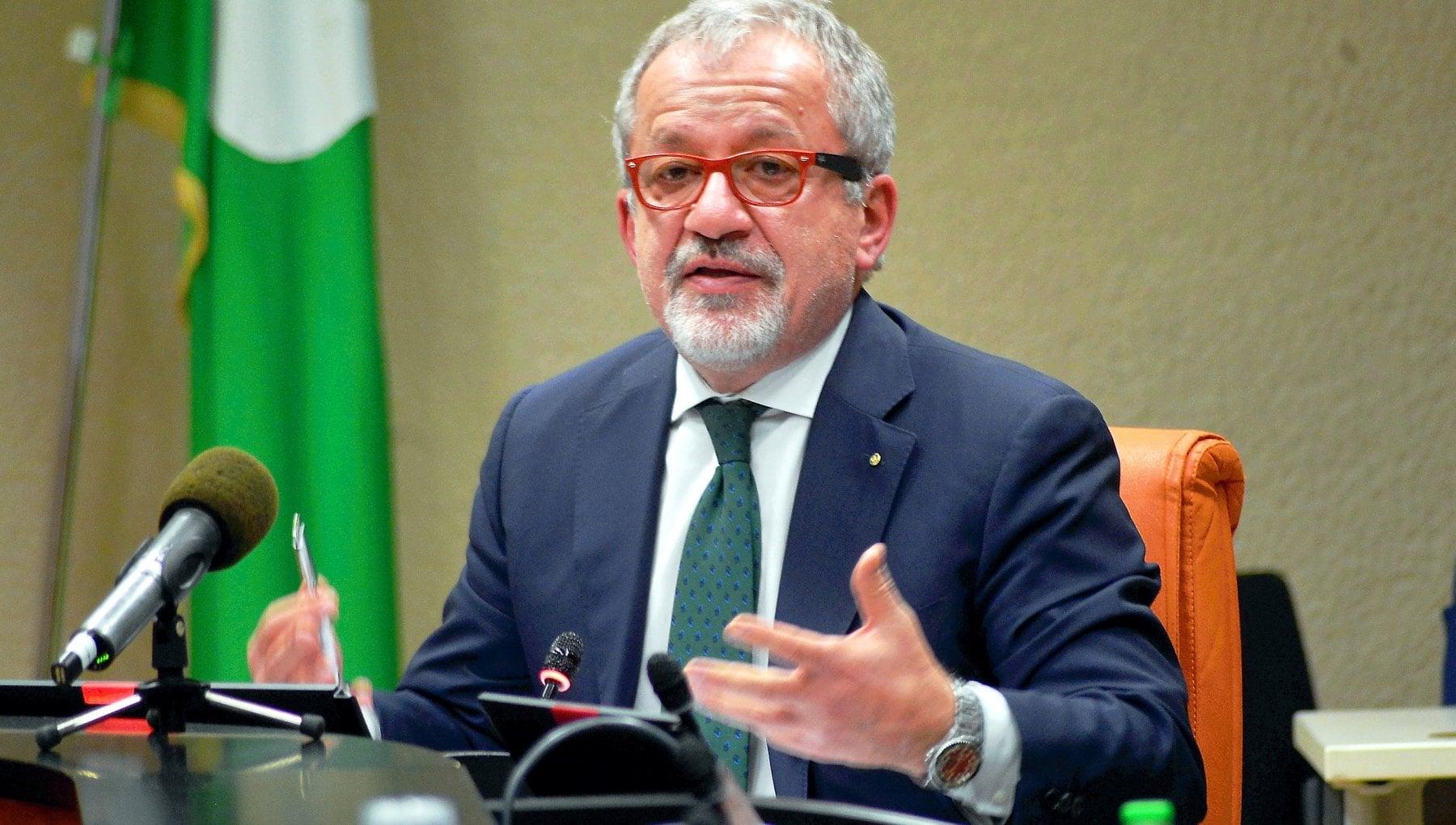 Roberto Maroni assolto in Cassazione per i contratti Expo Reato non configurabile