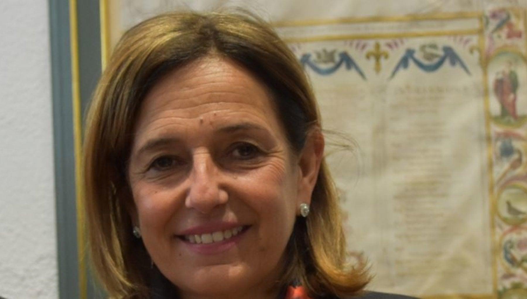 Roma Universita La Sapienza Antonella Polimeni e il nuovo rettore per la prima volta eletta alla guida una donna