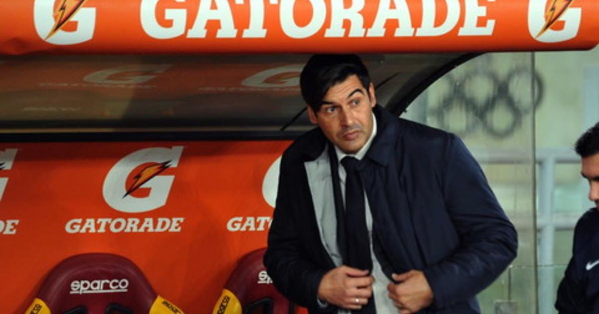 Roma allesame Cluj Fonseca Loro sono forti Smalling non gioca