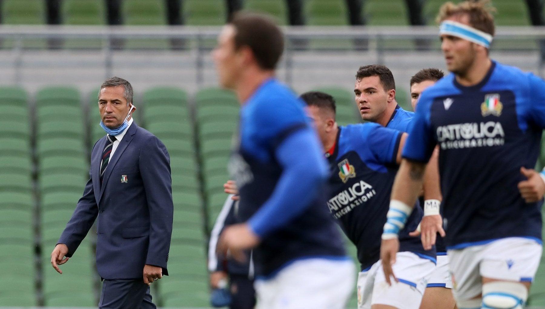 Rugby Bigi Giovani e ambiziosi Italia pronta al grande salto