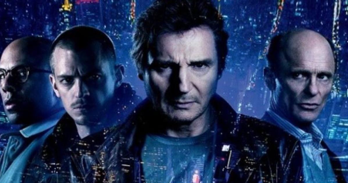 Run all Night Liam Neeson superstar a 60 anni un becchino sfida i giovani tagliagole