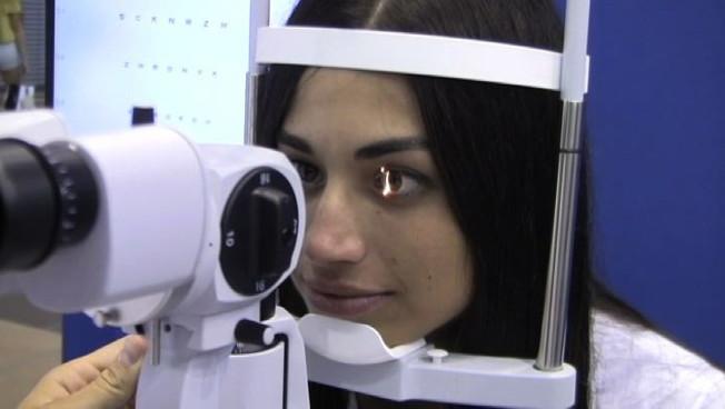 Salute ICCS un seminario sul trattamento della miopia elevata