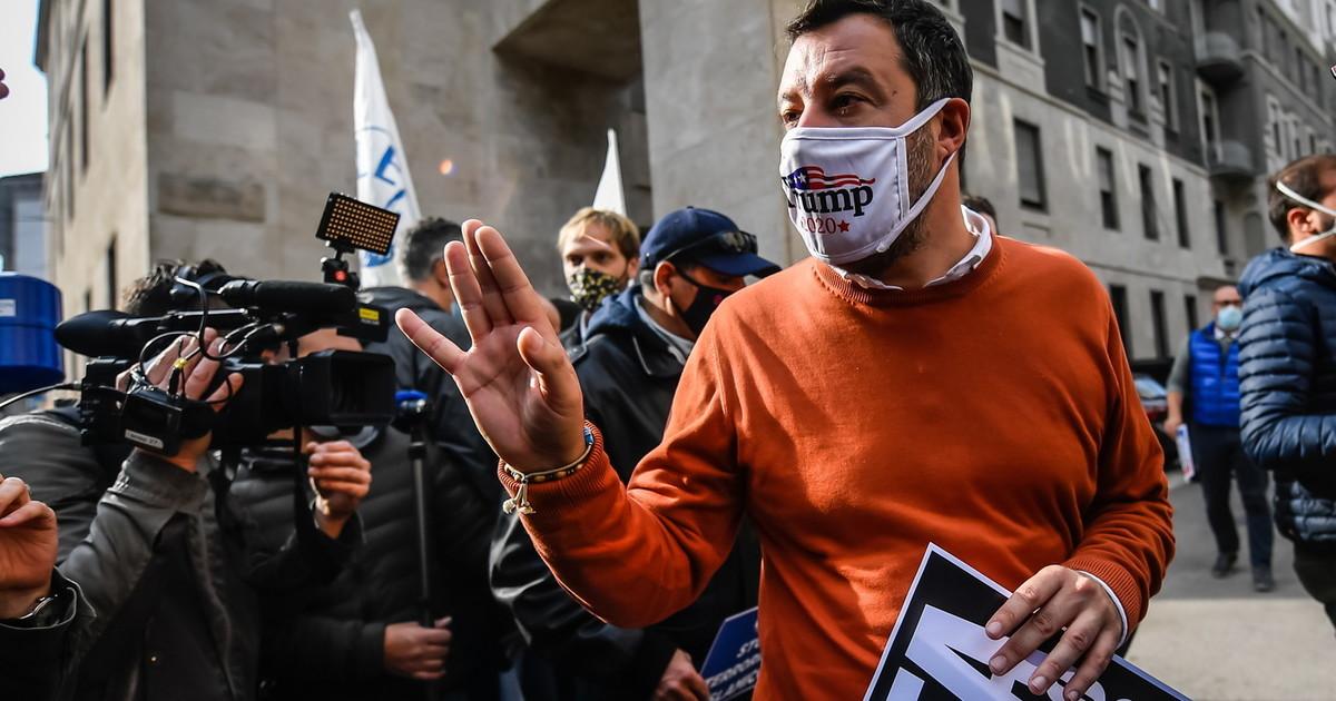 Salvini uomo solo e non al comando. Becchi ecco perche la Lega e in difficolta Cosa deve fare per tornare al governo