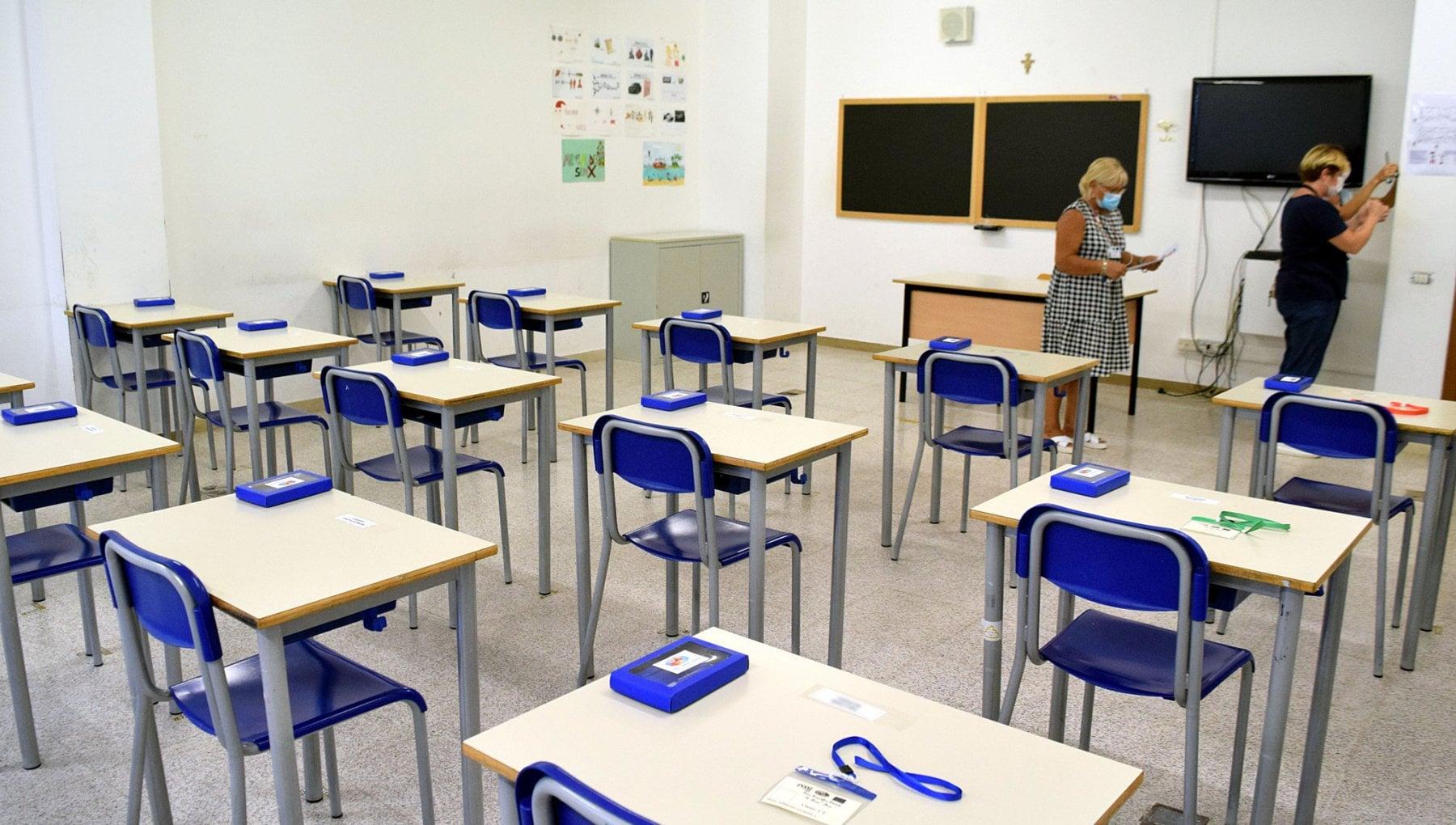 Scuola la nota del ministero Per i figli di medici e infermieri la lezione resta in presenza