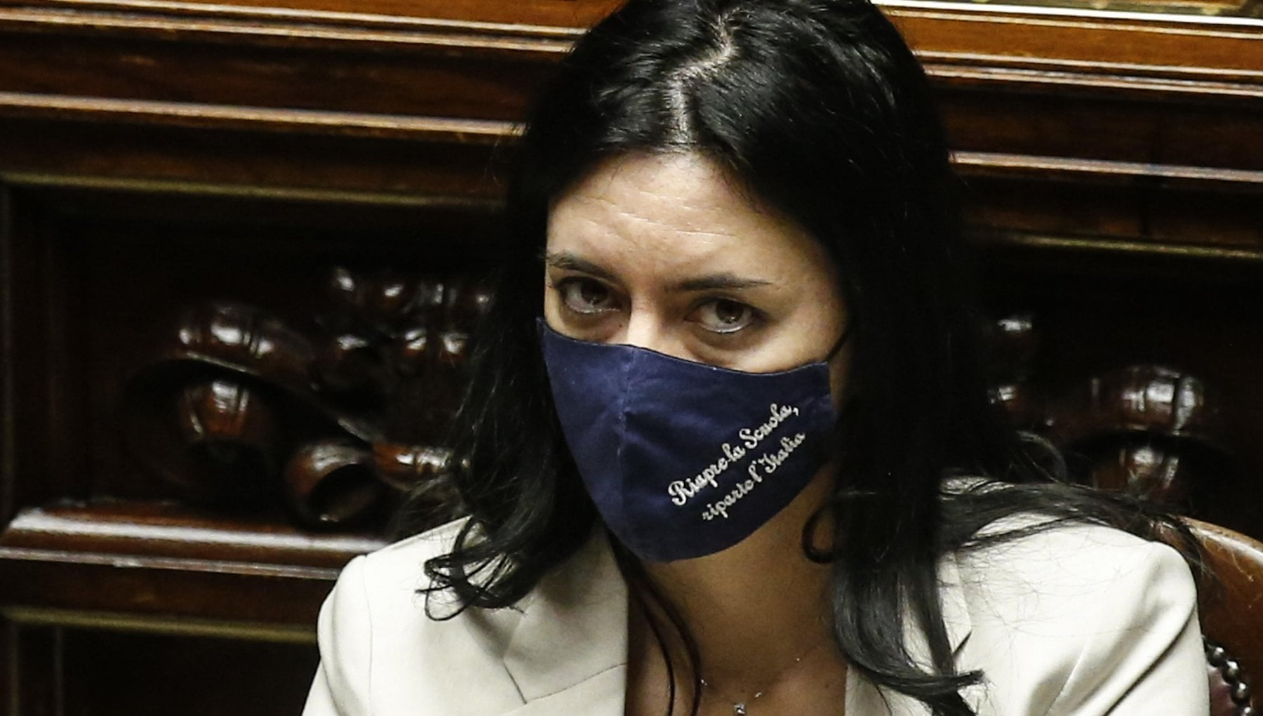 Scuole chiuse ma la circolare della ministra Azzolina era un fake autore individuato e denunciato