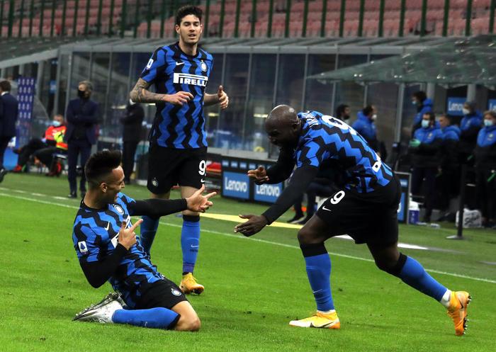 Serie A Sassuolo in testa Inter sofferta rimonta