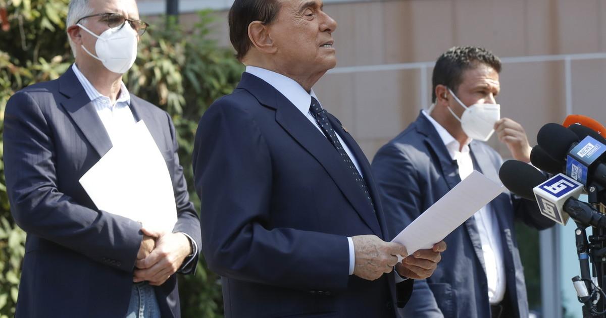 Si allappello di Mattarella. Berlusconi doppio scacco matto. Una mossa perfetta contro Conte e la Meloni