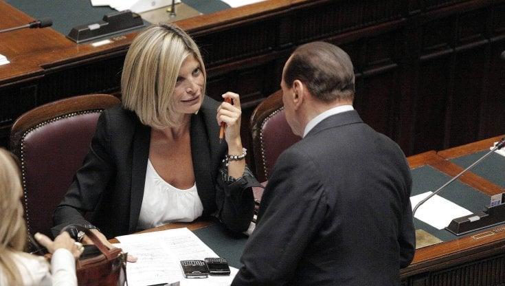 Silvio addio. E Laura Ravetto scelse Matteo Salvini