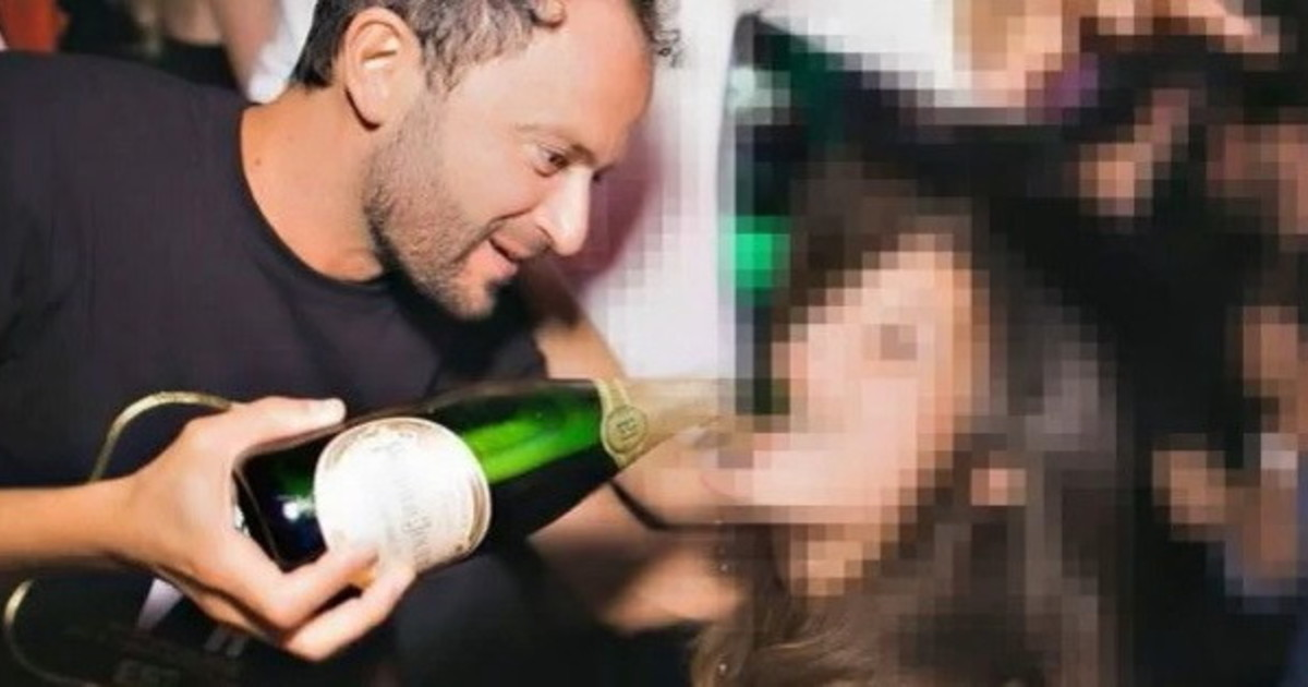 Stuprata e massacrata da Genovese spunta laudio della giovane vittima lo scoop di Giletti parole agghiaccianti