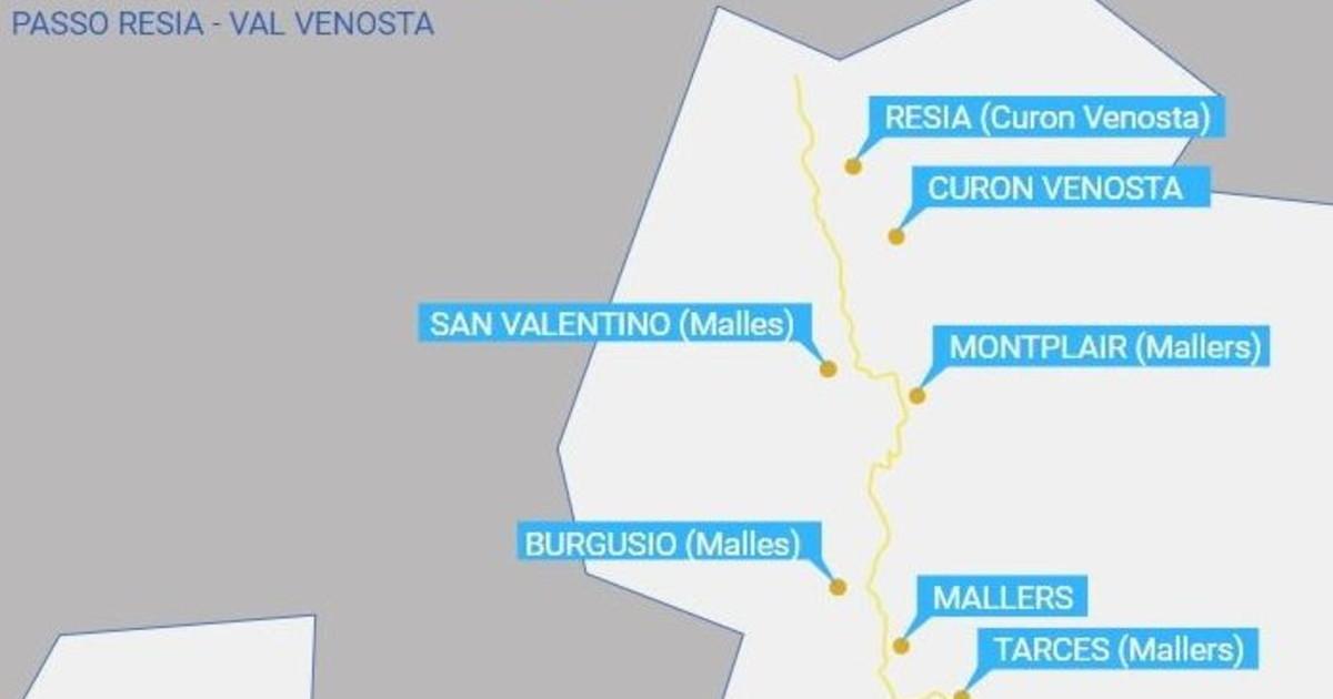 Terna85 mln per un nuovo collegamento invisibile tra Italia e Austria