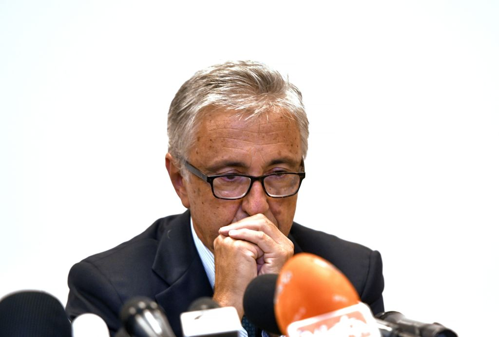 Terremoto in Aspi arrestato ex AD Giovanni Castellucci