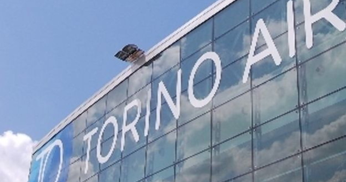 Torino Airport vince primo premio agli Aci Europe Best Airport Awards