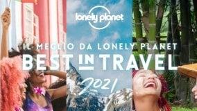 Trenta viaggi da fare assolutamente quando si potra. Anche Firenze e Ravenna premiate da Best in Travel 2