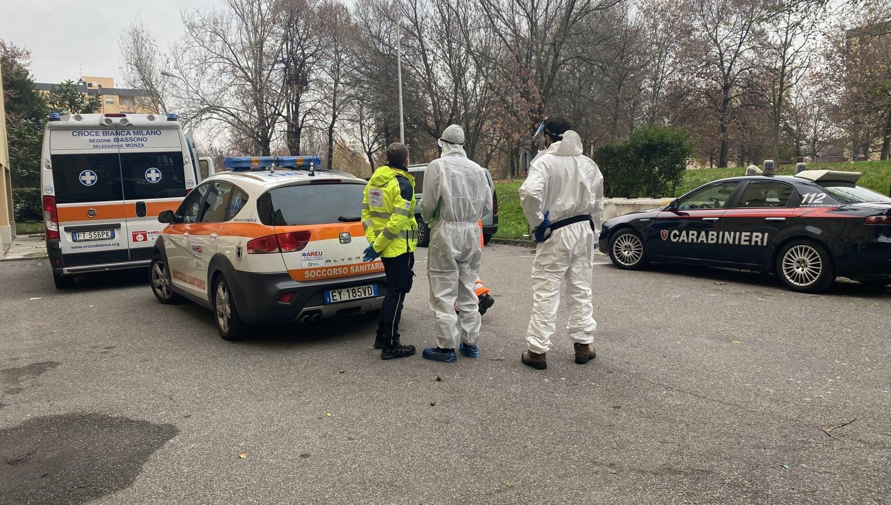 Ucciso a coltellate a Monza fermati due minorenni
