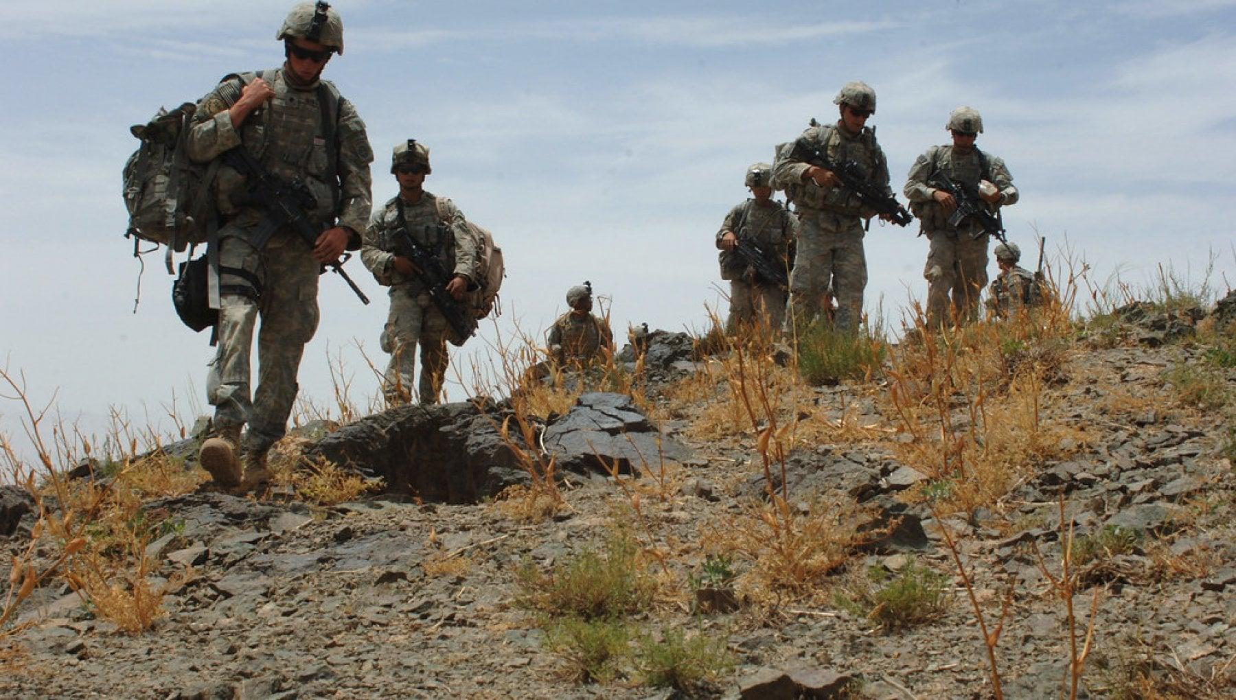 Usa 2020 dallAfghanistan alla Siria quali saranno le mosse di Joe Biden