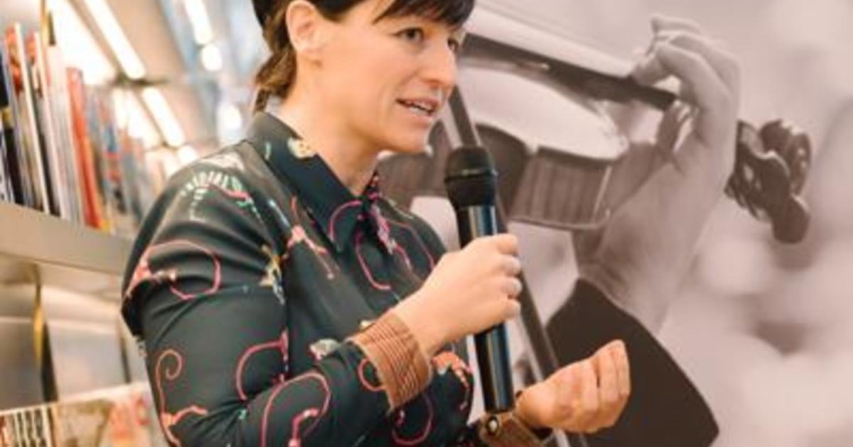 Usa Alessandra Guffanti da nuova politica attenzione a filiera produttiva e brand