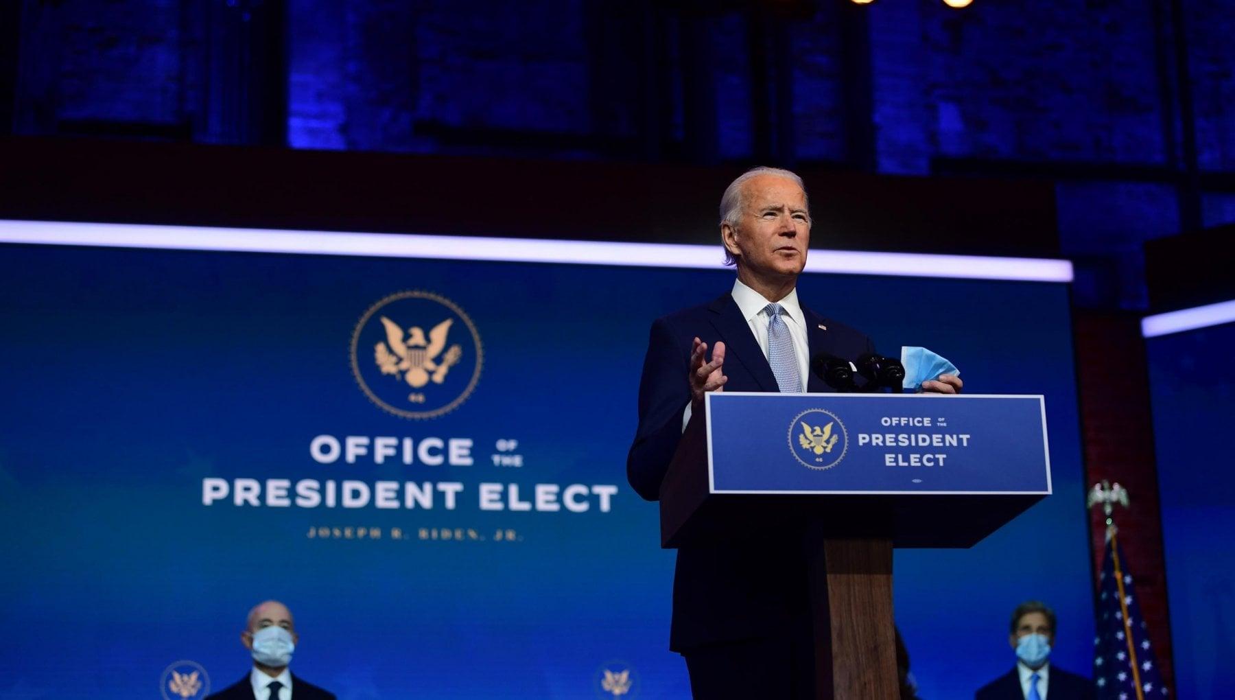 Usa Biden Amnistia per 11 milioni di immigrati irregolari nei primi giorni di governo