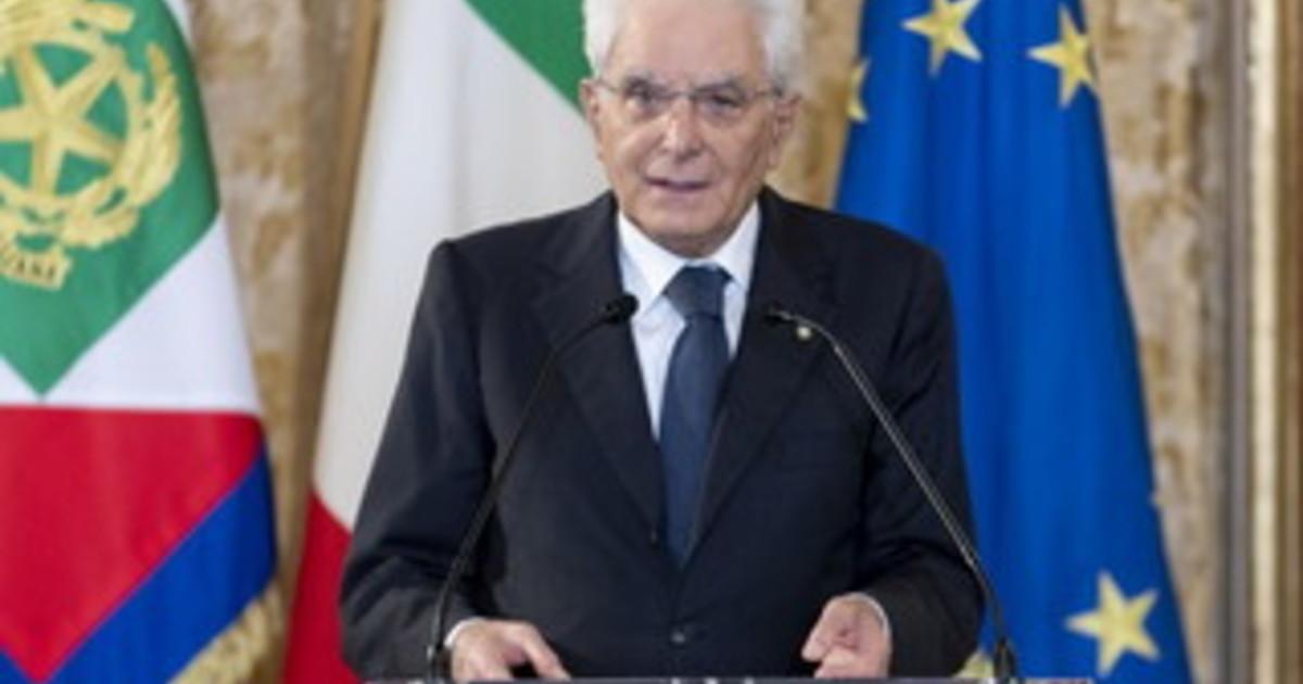 Usa Mattarella Biden potra rafforzare legami con Italia ed Europa