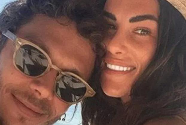 Valentino Rossi si sposa Occhio al dettaglio la foto di Francesca Sofia Novello non lascia dubbi