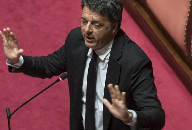 Vedremo chi ha ragione. Capito Renzi Processi indagini e accuse diventano un reality show roba mai vista contro i pm