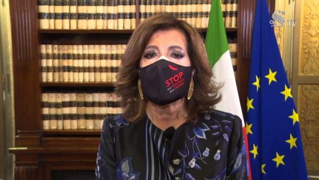Violenza sulle donne Casellati fermare mattanza inaccettabile