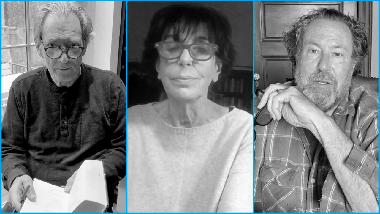 Volume 27 Paul Auster Elisabetta Rasy e Julian Schnabel leggono Stephen Crane Graham Greene e W.H. Auden
