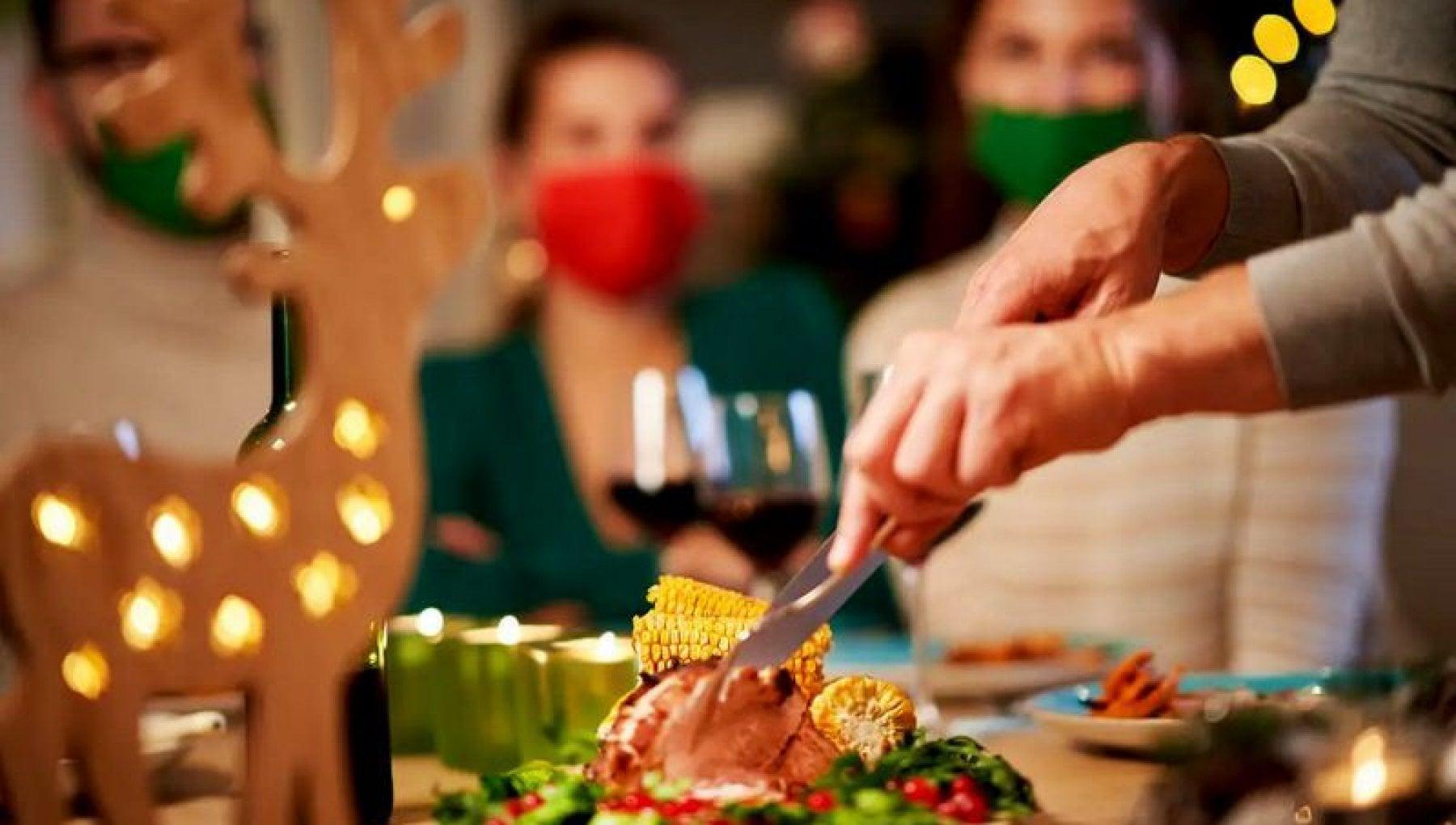 A Natale e Capodanno boom di acquisti alimentari salgono del 20 nonostante i giorni rossi