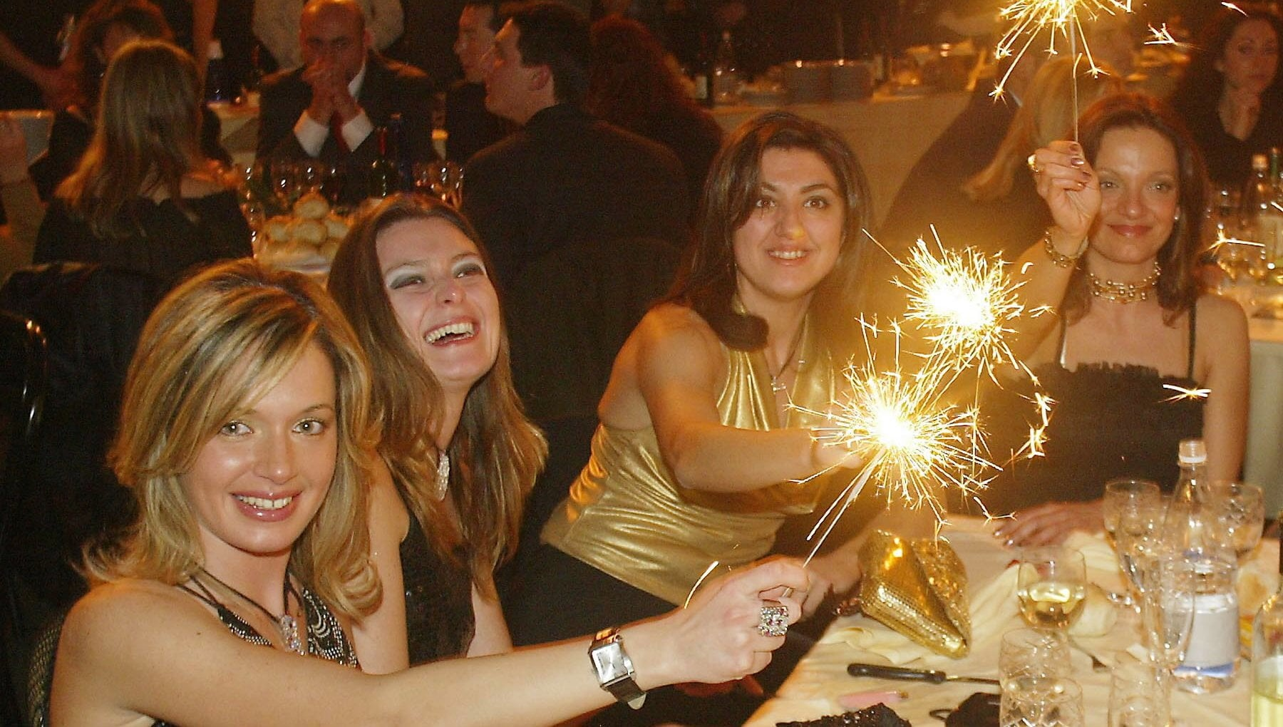 A San Marino si festeggia il Capodanno via libera ai cenoni