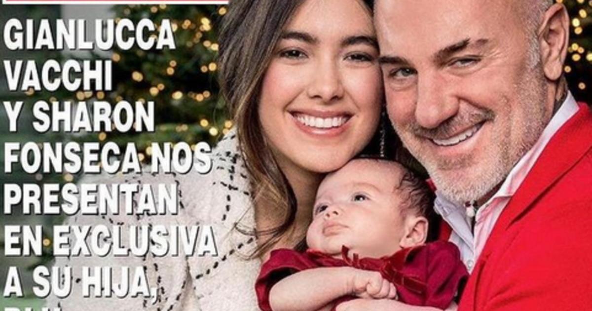 Accade a 1 bimbo su 700 la malformazione con cui e nata nostra figlia il dramma che ha colpito Gianluca Vacchi