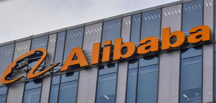 Alibaba le autorita cinesi avviano unindagine antitrust