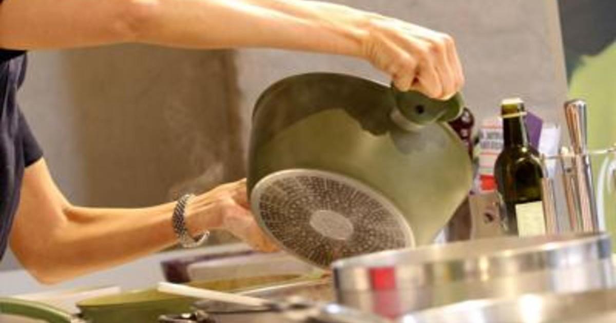 Alimentazione Iss meno sale nei piatti degli italiani in 10 anni 12