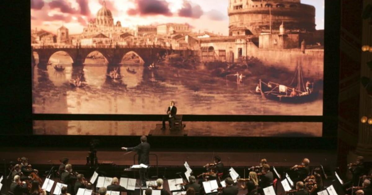 Alla Scala in scena la prima in versione inedita