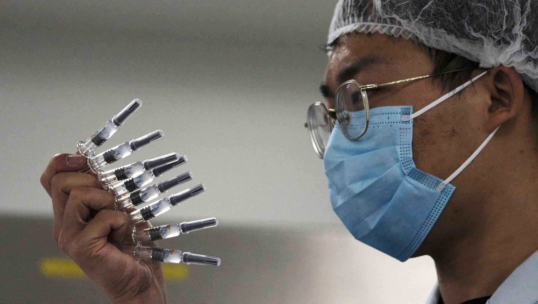 Assalto hacker allo sviluppo dei vaccini ecco gli ultimi attacchi