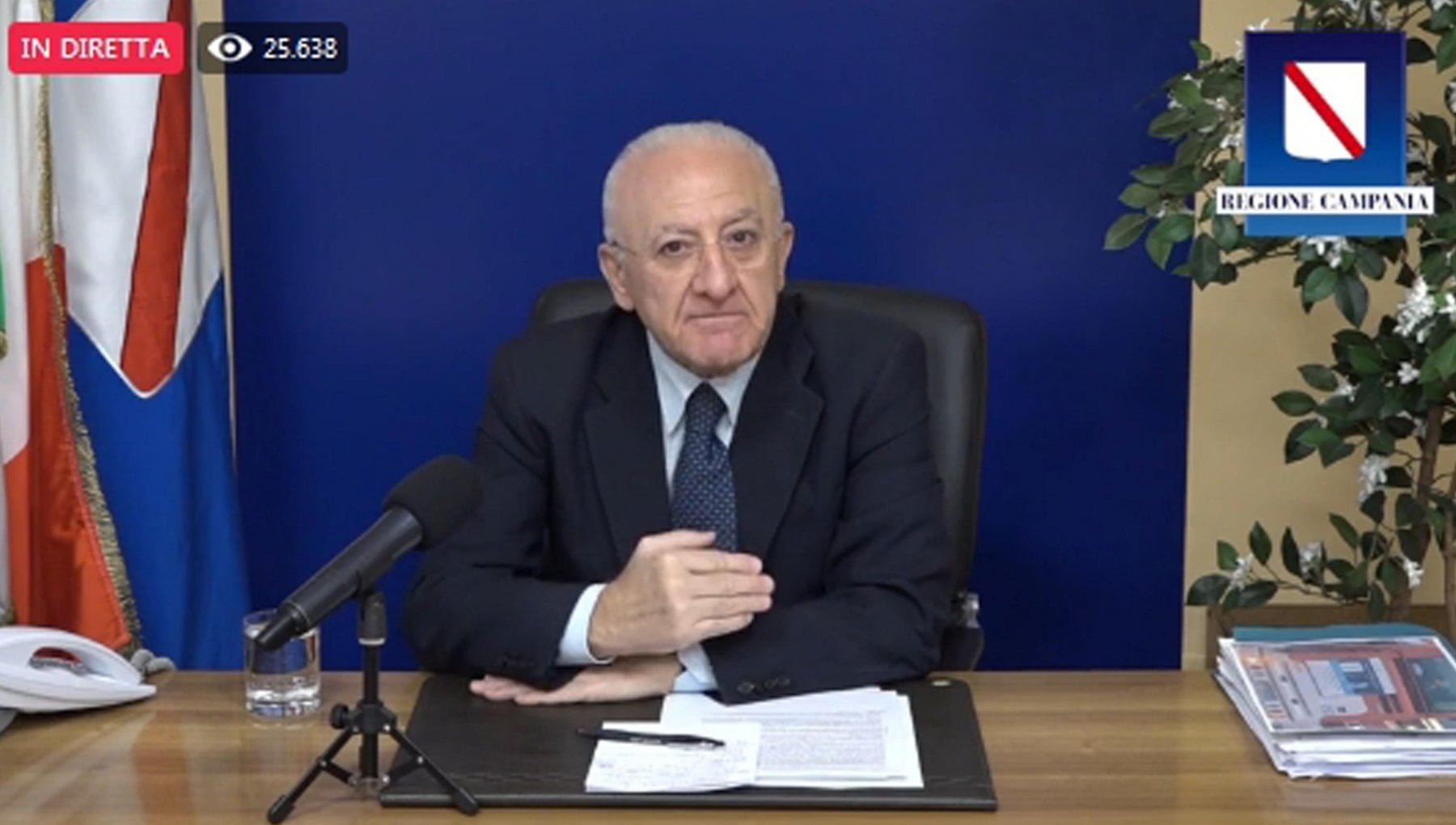 Autisti promossi in Regione De Luca risarcisca 403 mila euro