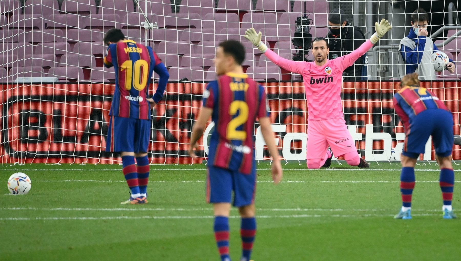 Barcellona Messi eguaglia il record di Pele 643 con la stessa maglia