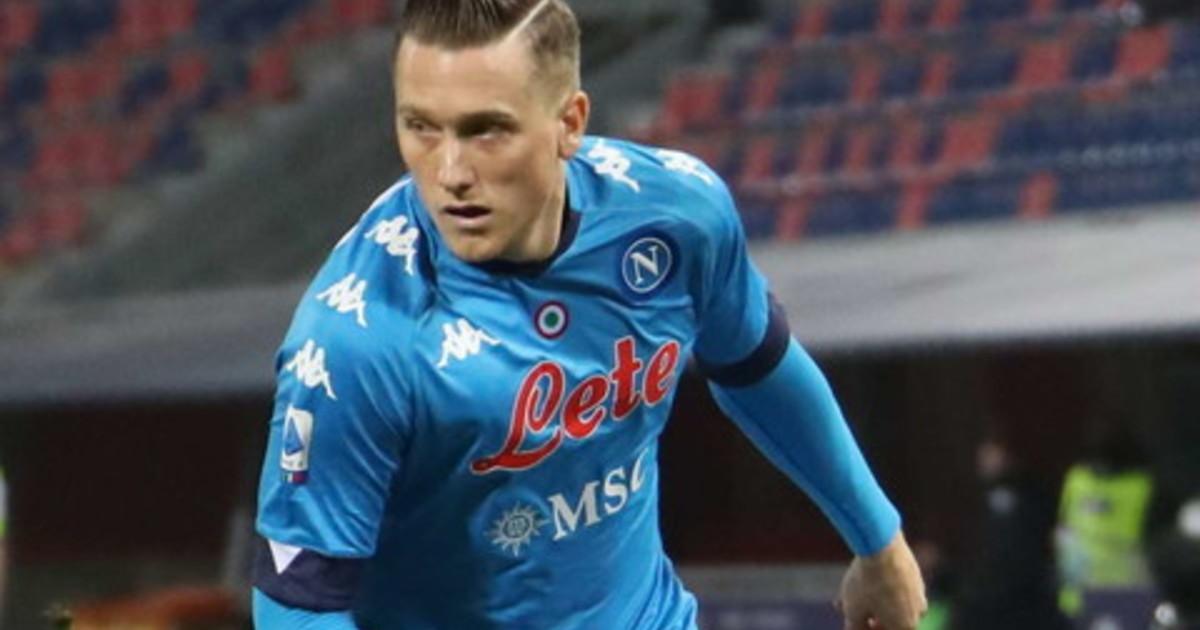 Basta un pari Napoli ai sedicesimi di Europa League
