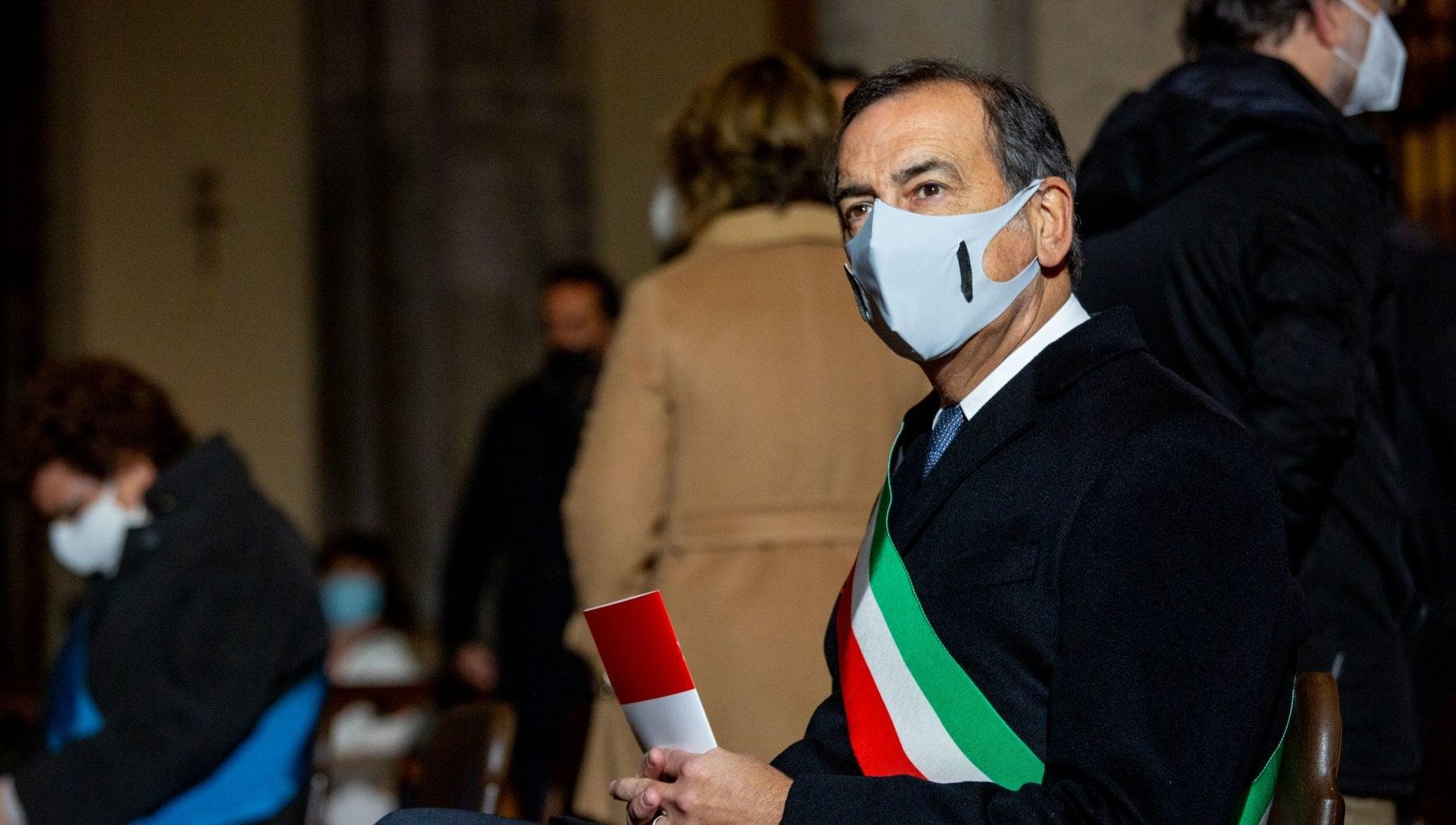Beppe Sala Mi ricandido a sindaco di Milano ora sento che posso farlo. Lannuncio in un video su Instagram